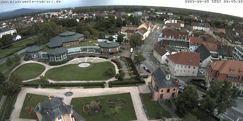 Webcam-Livebild Aktualisierung alle 5 Sekunden